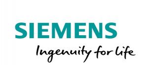 лого сименс